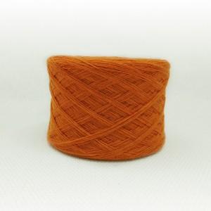 램스울 L313. 옐로우오렌지/블랭킷, 모티브, 인형실, 소품실, 손뜨개, 털실
